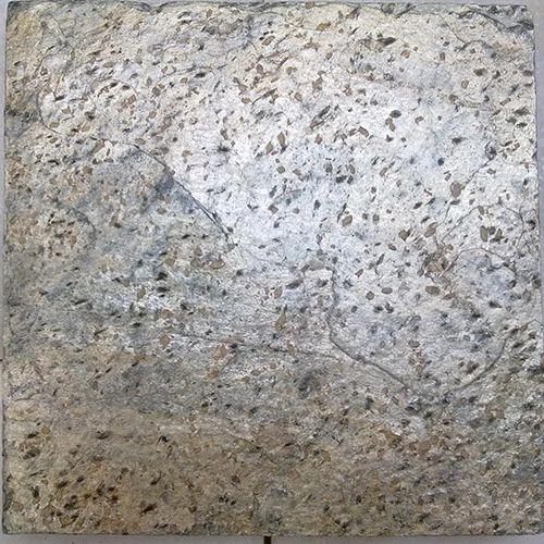 Gold Quartzite Tiles, Thickness: 10-15 mm