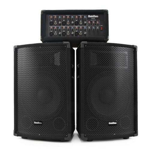 Amplifier Sound Speaker Sound Speaker Bhandup West