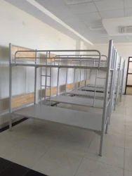 Capella Hostel Bunker Cot