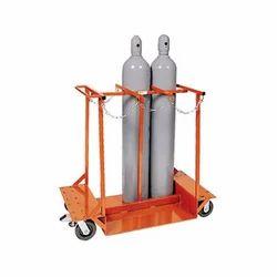 Cylinder Pallet Truck