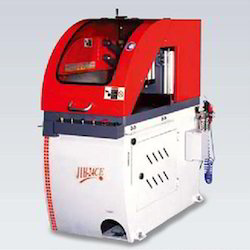 Semi Automatic Sawing Machine