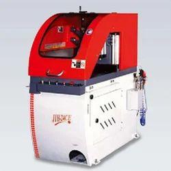 Semi Automatic Sawing Machine