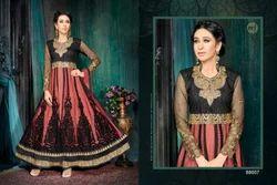 Cotton Wedding Wear Embroidered Salwar Kameez