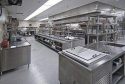 Restaurant Dining Hall Equipment