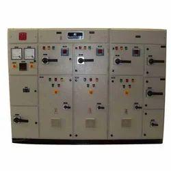 Aluminium Electric Motor Control Center Panel, 415 - 440 V