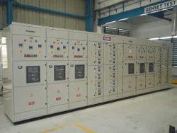 Iron Panel Boxes