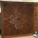 Wooden Carving Jaali