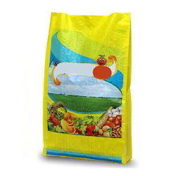 BOPP Bags for Packaging