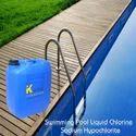Swimming Pool Liquid Chlorine Sodium Hypochlorite
