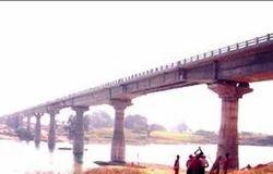 High Level Bridge Construction