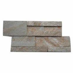 White Lines Quartz Slate Stone