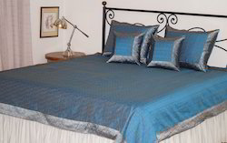 Brocade And Zari Duvet Cover
