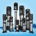 LCR Vertical Multistage Pump