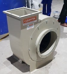Cleantek 15 Industrial Air Blower, 415 v and 415 v