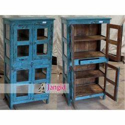 Merveilleux Indian Antique Wooden Furniture