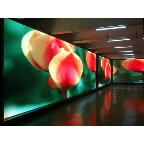 3d Led Video Wall