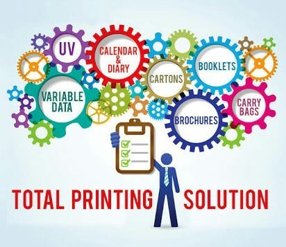 printing solutions company