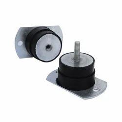 KPN-Type Pedestal Anti Vibration Mount