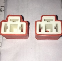 H4 Ceramic Holder