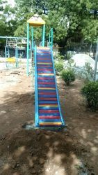 Kids Roller Slide