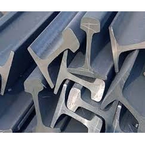 Mild Steel T Shape MS Rail