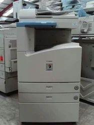 Xerox Machine, Model Number: Canon Ir 2200