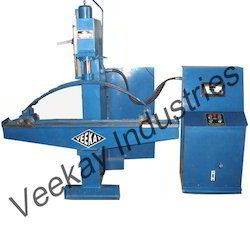 Leaf Spring Testing Machine