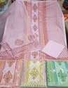 Cotton Suit Dress Material