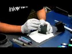 Excel Black Inkjet Cartridge Refilling Service