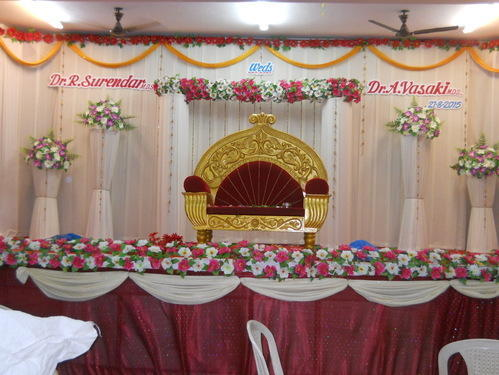 Madurai decorators stage decoration stage decorators exporter from madurai decorators stage decoration stage decorators exporter from madurai junglespirit Image collections