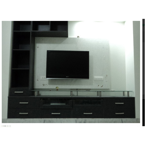 Wall Mounted Lcd Unit Liquid Crystal Display Television Cabinet