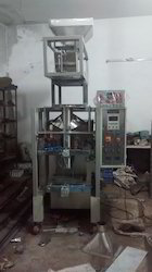 Filling Machine Collar Type