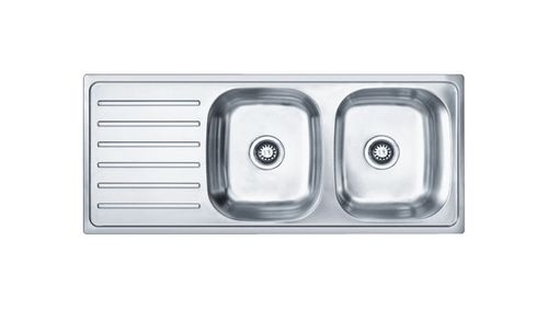 Kitchen Sink Quotes kitchen sink - franke adrian ayt 621 microdekor kitchen sink