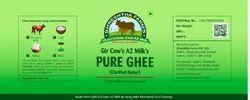 Organic Desi Gir Cow Ghee