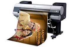 Large Format Inkjet Printing Service