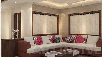 gst on interior design services inc
