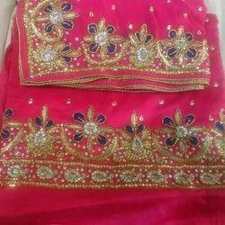Ladies Punjabi Bridal Wedding Suits