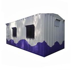 Porta Portable Office Cabins