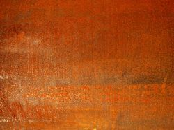 Corten A Steel Plates, Thickness: Upto 36 mm
