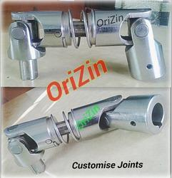 Power Transmission Couplings