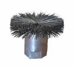 Turk Head Brushes
