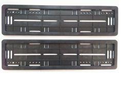 Car Number Plates Frames  sc 1 st  IndiaMART & Car Number Plates Frames at Rs 333 /pair(s) | Number Plates - Movell ...