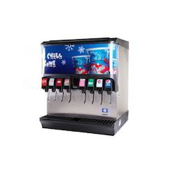 Soda Fountain Machinery
