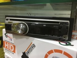 JVC FM Supported HID Car Audio System, Size: Lcd, Screen Size: 5.5 Inch