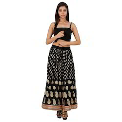Designer Ladies Skirt