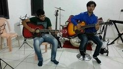 Guitar Music Classes Home Tuitions Services