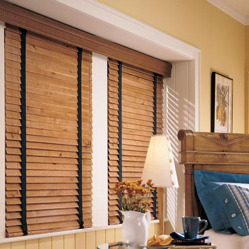 Wood Window Blinds, Thickness: 4-8 mm