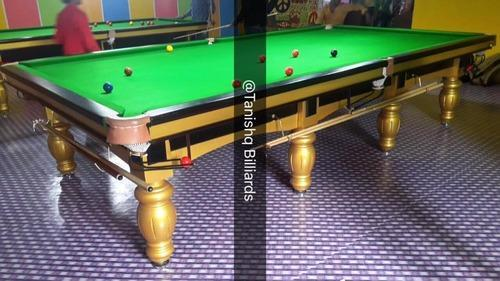 pool billiard table p stain a walnut the elrond slate king antique