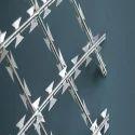 Galvanized Concertina Wire
