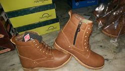 Boot Style Casual Shoes